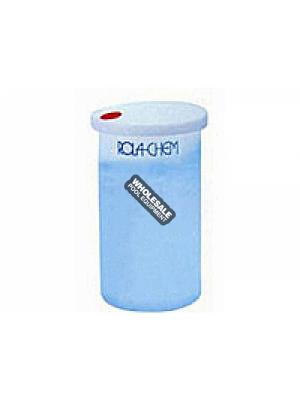 Rola-Chem 561030 Chemical Tank Only For Chemical Feeders; 28.5 ft H x 18 Inch Dia; Polyethylene; 30 gal