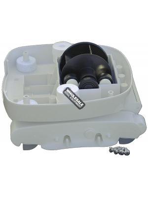 Hayward AXV622DPK Concrete Universal Propulsion/Conversion Kit For Pool Vac(R) Plus; Pool Vac(R) Ultra & Navigator(R) Pool Cleaners