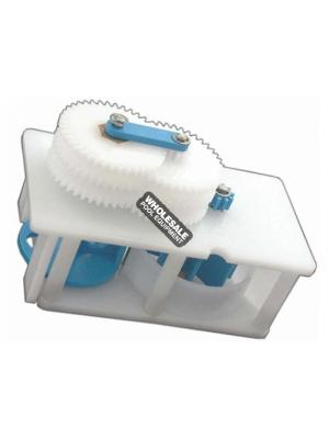Pentair LX16 Back-Up Valve Gear Assembly For Kreepy Krauly Legend II LX2000 Pool Cleaner