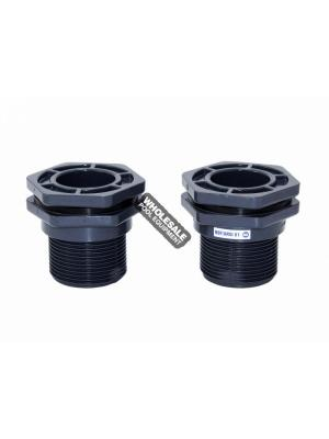 Hayward HCXFBFA1000 Bulkhead Fitting Assembly For HCF Series Sand Filter