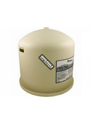 Pentair 170019 Tan Tank Lid For FNS Plus 24 sq-ft D.E. Filter