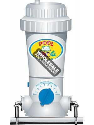 King Technology POOL FROG In Ground Off-Line 5400 Series 5490 Kit
