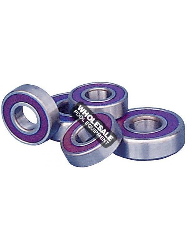 AST Bearings 63042RS Bearing Motor #304