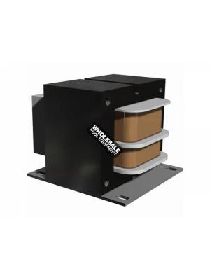 Hayward IDXL2TRF1930 Transformer For ASME; H-Series Low Nox Induced Draft; Universal H-Series Low NOx Heaters and H250IDL2/H350IDL2/H400IDL2/H150FD/H200FD/H250FD/H300FD/H350FD/H400FD Pool and Spa/Hot Tub Heaters; 120/240V-24 VAC