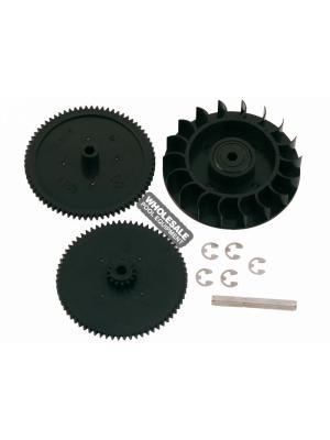 Zodiac 9-100-1132 Drive Train Gear Kit For Polaris Vac-Sweep 360/380 Pool Cleaners