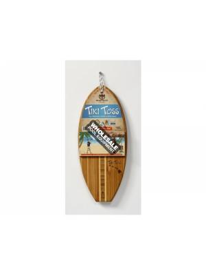 Main Access, 2221-12 Tiki Toss(R), Original Surfboard - Refill