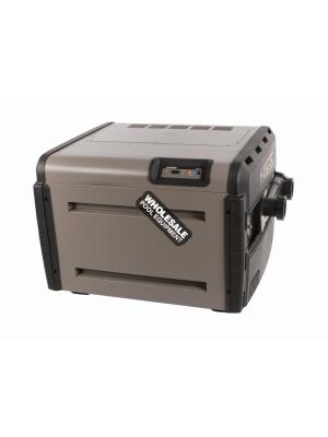 Hayward Pool Products 400K NG IID LOW NOX UNIVERSAL H-SERIES HEATER