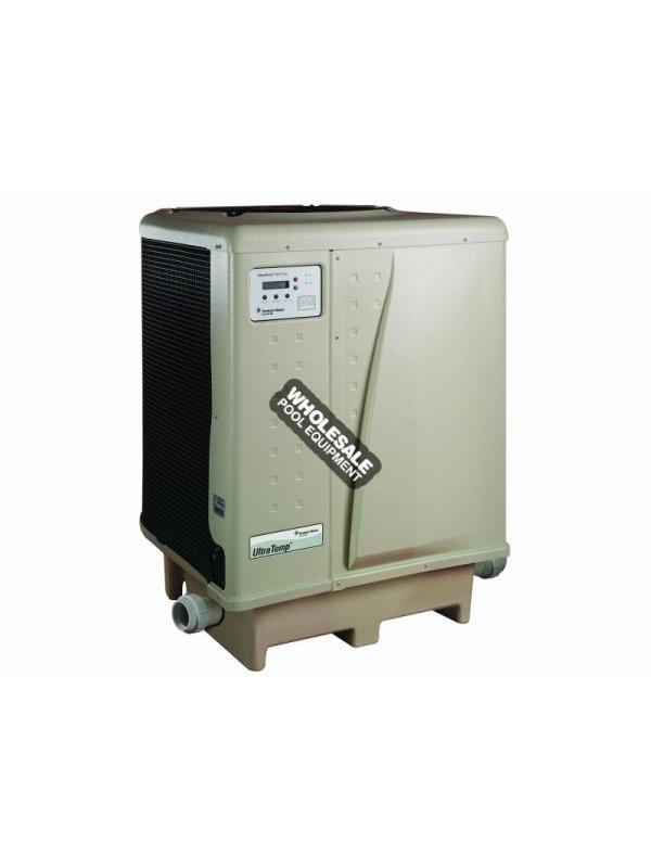 Pentair 460932 Ultratemp 110 High Performance Heat Pump, 108k BTU