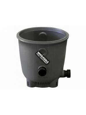 Zodiac R0465400 Tank Bottom Assembly For CV340/460/580 Filters