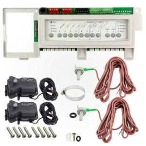 Trade Series Jandy AquaLink RS OneTouch RS6 Pool and Spa Combo