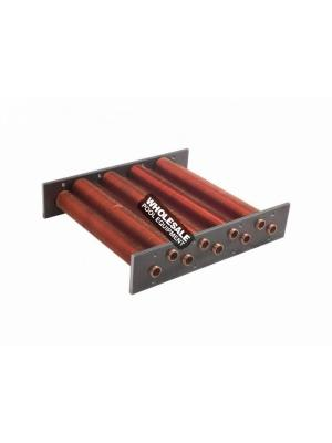 Pentair 472131 Heat Exchanger Less Head For Model CH 150 MiniMax(R) Pool and Spa Heater