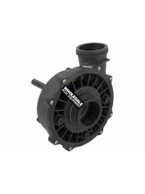 Waterway Plastics 310-1920 Wet End For 4.5 HP Executive 48-Frame Pump; 2 Inch