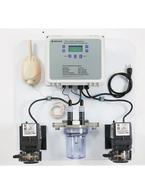 TradeGrade Pentair 522578 IntelliChem Commercial 2-Pump Control System
