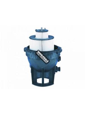 TradeGrade Pentair S7M400 System:3 Modular Media Filter - 400 sq. ft.