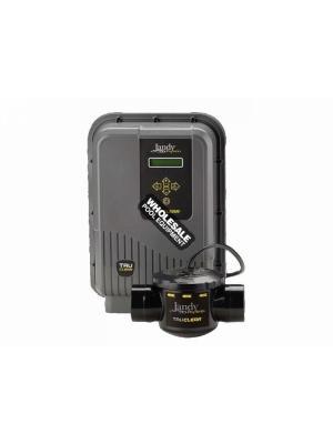 Zodiac TRUCLEAR11KU Salt Chlorinator Retrofit Kit W/ Unions, 11k Gallons