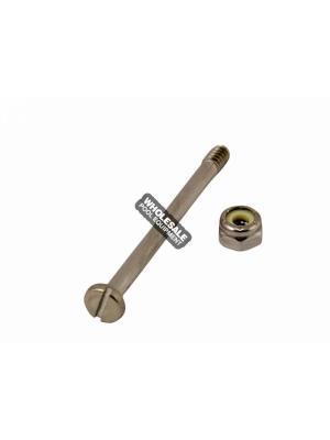 Hayward ECX4236A Bump Handle Screw Kit For Perflex(R) EC65; EC65A; EC75; EC75A; EC50A; EC50AC; EC30; EC40 and EC40AC Extended-Cycle DE Filters