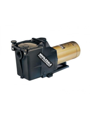 Hayward SP2605X7 Super Pump Single-Speed Max Rated Pump - .75HP 115/230V