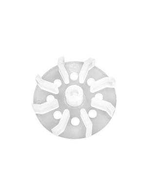 Franklin Electric 101441 Impeller For Cover Pumps; Polypropylene
