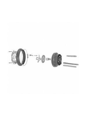 Stenner Pumps UCFC5H0 Variable Cam For 45; 85; 100 & 170 Series Adjustable Pumps