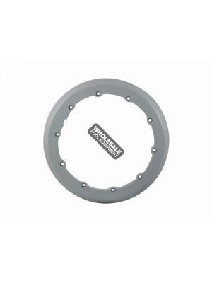 Pentair 630044 Seal Ring For QuickNiche Concrete Vinyl Niche; Gray