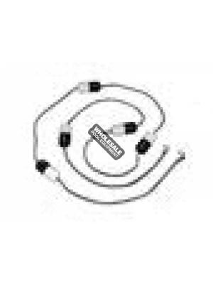 AMERICAN GRANBY COMPANY ROPE & FLOAT KIT