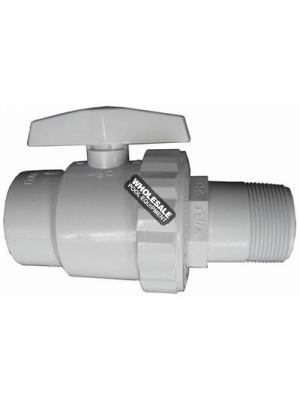 Hayward SP0723 Trimline Ball Valve 1.5""
