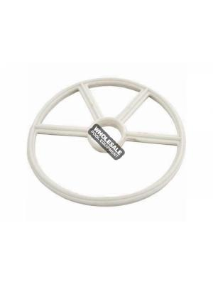 Waterway Plastics 711-1910B Spider Diverter Gasket For ClearWater; Carefree & TWM Sand Filter Multi-Port Valve Assembly