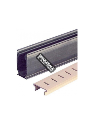 In Store Only Stegmeier SDDT Frontier Deck Drain; 10 ft, PVC, Tan
