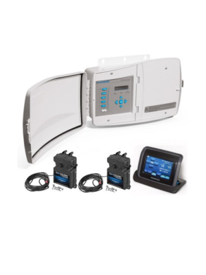 Hayward OnCommand Controller System W/ Aqua Pod Remote, Antenna & Actuators