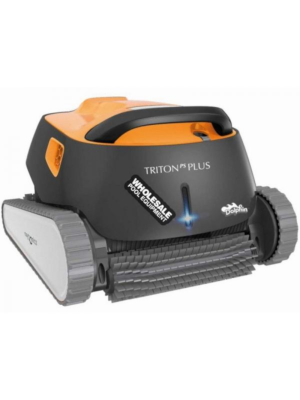 Maytronics 99996212-USW Dolphin Triton PS Plus Robotic Pool Cleaner