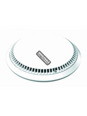 "AquaStar 10AVR101 10"" Round Anti Entrapment Suction Outlet Cover - White"