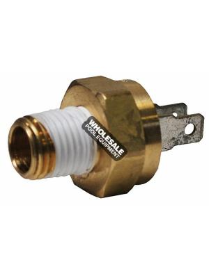 Pentair 42001-0063S High Limit Switch For Max-E-Therm and MasterTemp(R) Heater Electrical System