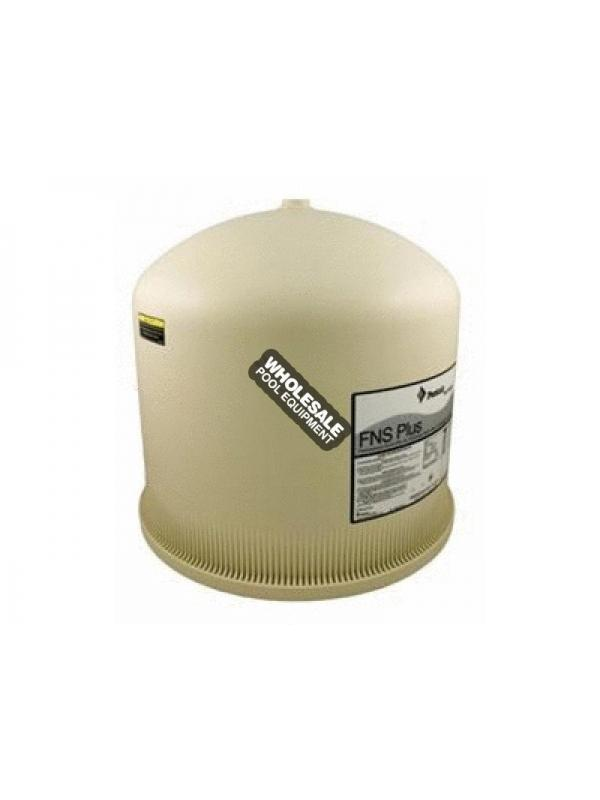 Pentair 170022 Tan Tank Lid For FNS Plus 60 sq-ft D.E. Filter