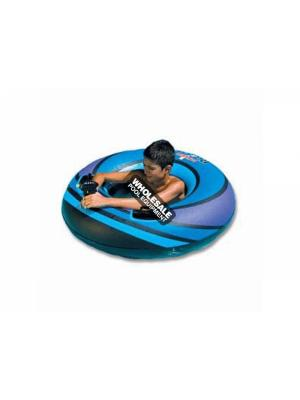 International Leisure Products, 9075, Swimline Water Sports, Swimline(R)Inflatable Ride-On Squirters, PowerBlaster(TM) Squirter Single