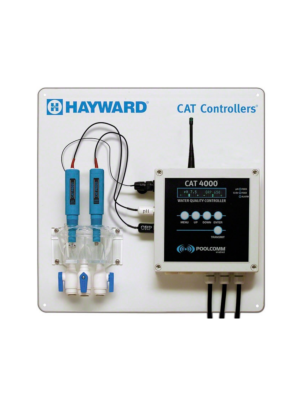 Hayward CAT 4000 Commercial Remote Automated Water Quality Controller
