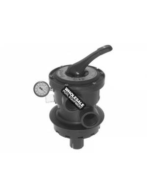 Hayward SP071620T Top Mount MPV with Clamp and O-Ring 2 inch