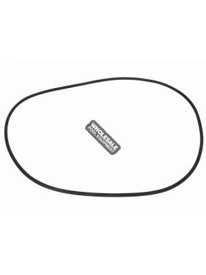 Pentair 53002800Z Tank O-Ring For Sandpiper and Stainless Steel Titan Filter; 18 Inch/24 Inch Tank; 0.312 Inch T