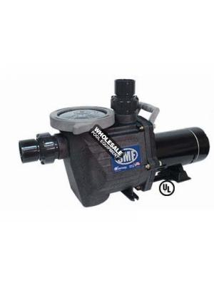 WATERWAY PLASTICS 2HP 115/208-230V SMF IG PUMP