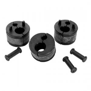 Pentair 670044 Cord Seal Grommet Kit For Plastic Concrete Niches