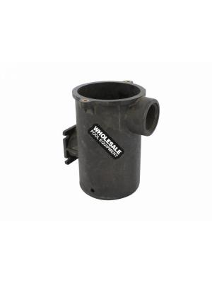 Pentair 354127 Plastic Strainer Pot For Model 700 Hydropump Swimming Pool Pump