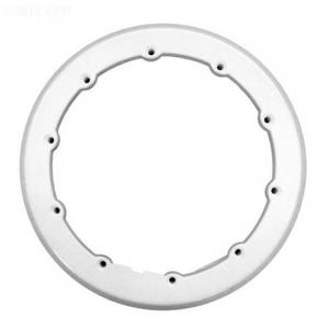 Pentair 630017 Sealing Ring with Gasket For QuickNiche Niche; White