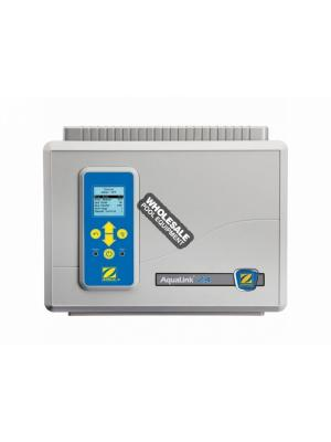 Trade Series Zodiac ZQ-4PS AquaLink Z4 Pool and Spa Controller