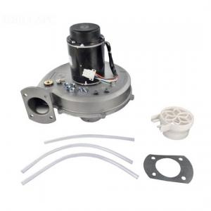 Pentair 460743 Air Blower Kit For Model 200K Natural Gas MasterTemp(R) Burner System