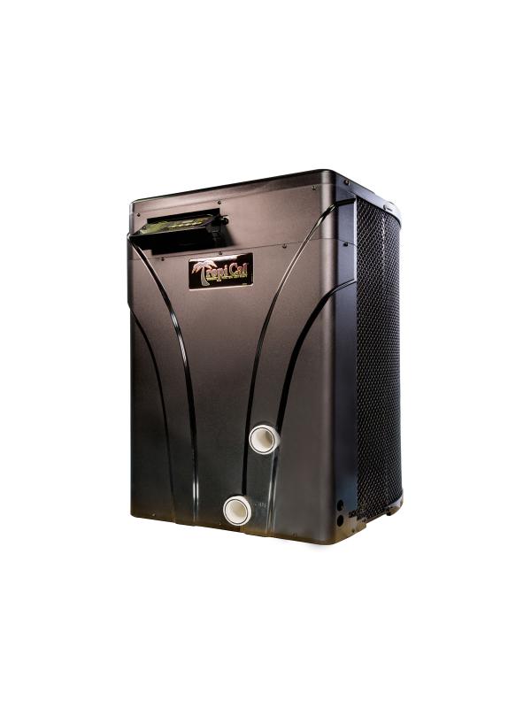 Aquacal T135AHDSBTD Autopilot Tropical Heat Pump, 133k BTU