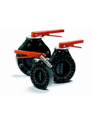 """Lasco 311N 3"""" Butterfly Valve"""