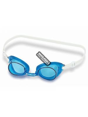 International Leisure Products, 9306, Swimline Water Sports, Swimline(R)Recreational Swim Googles,Buccaneer Swim Goggle, Kid Size