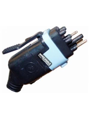 Hydro-Quip Inc 30-1302A-48 240V GECKO XM / XE PLUG AND CORD