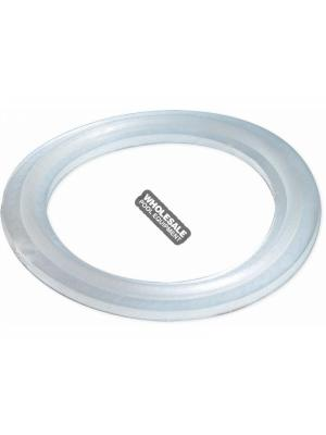 "Waterway Plastics 711-4050 O-Ring Gasket - 1 1/2"" Heater Tailpiece"
