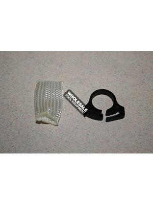 Pentair 59016200 Air Bleed Sock Kit For Warrior Filter Systems; Clean & Clear/Predator Filter