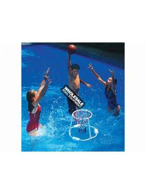 INTERNATIONAL LEISURE 9162  BASKETBALL GAME SUPER HOOPS
